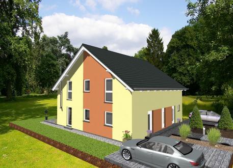 ᐅ 100 Zweifamilienhäuser mit Grundriss und Kosten Seite 2