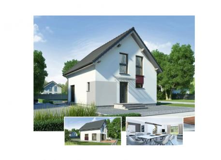Stadthaus EASY HOME 109