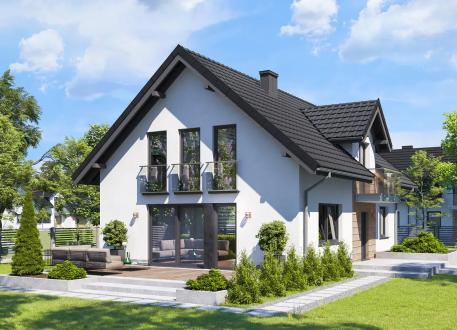 Stadthaus EASY HOME 135
