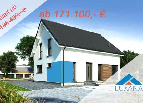 bis 200.000 € EASY HOME AKTIONSHAUS 131.40