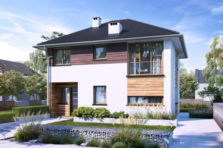 EASY Home 122 -