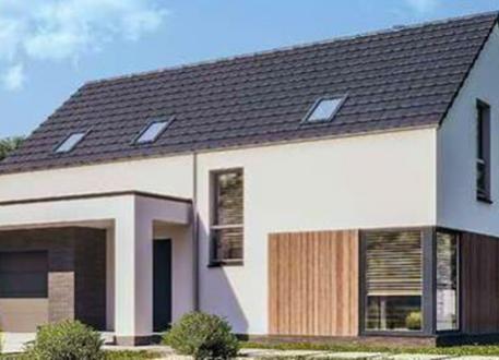 Doppelhaus EFH 96 ARRAS