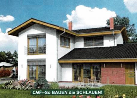 Haus mit Einliegerwohnung EFH Amfora 147
