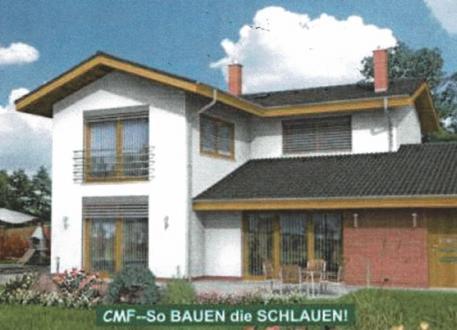 Pultdachhaus EFH Amfora 147