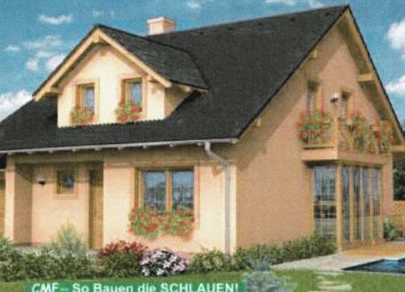 Zweifamilienhaus EFH Galant 180