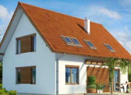 Haus mit Einliegerwohnung EFH Mühlhausen 139