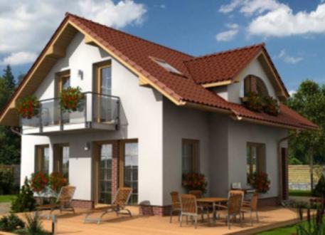 Haus mit Einliegerwohnung EFH Perla 114