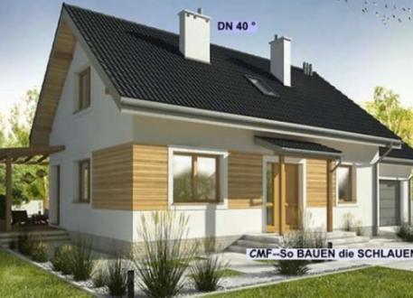 Zweifamilienhaus EFH Vigo 111