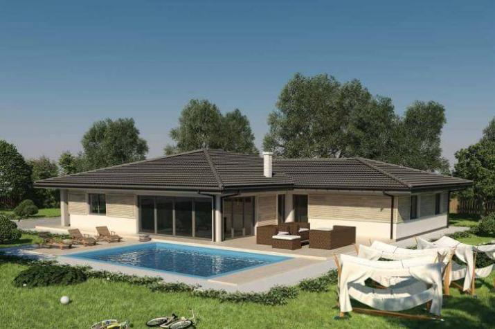 easy 15 energiesparhaus kfw 40 in 90 tagen bezugsfertig. Black Bedroom Furniture Sets. Home Design Ideas