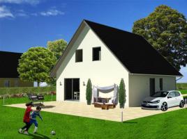 Einfamilienhaus - Massive Bauweise