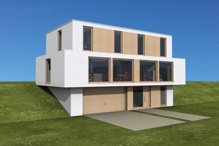 Einfamilienhaus  Bad Schwalbach -