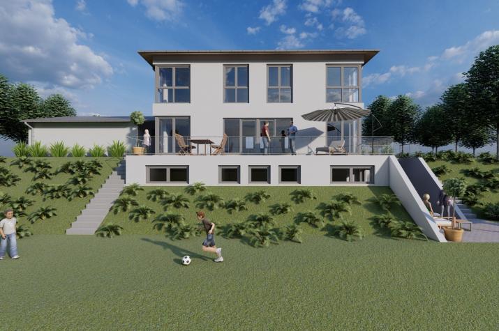 Einfamilienhaus Aschaffenburg -
