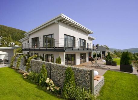 Einfamilienhaus Breitinger