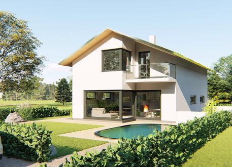 Haus mit Einliegerwohnung Einfamilienhaus Darmstadt