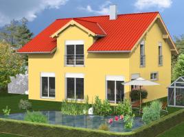 Einfamilienhaus Kahl am Main