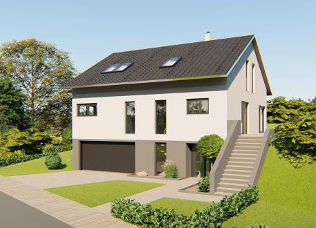 Einfamilienhaus Sulzbach