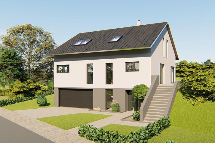 Einfamilienhaus Sulzbach -