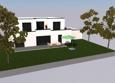 Einfamilienhaus Wehrheim