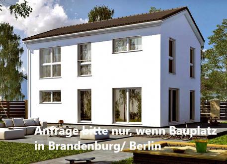 Passivhaus FAMILIE120 - Effizienz pur - Zukunft schon heute!