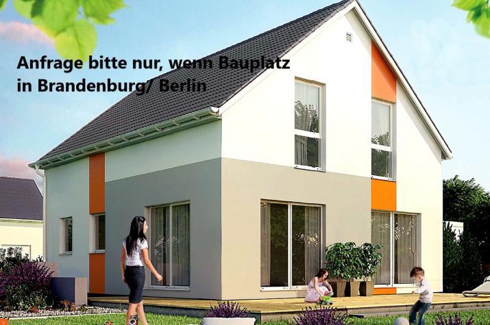FAMILIE134 - Effizienz  pur - Zukunft schon heute!  - bis 5 Zimmer