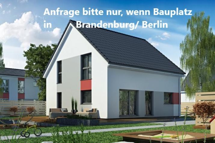 FAMILIE146 - Effizienz  pur - Zukunft schon heute!  - 5 Zimmer
