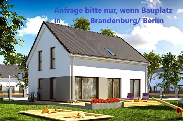 FAMILIE154 - Effizienz  pur - Zukunft schon heute!  - 5-6 Zimmer