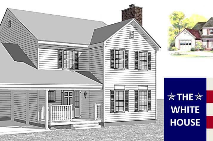 ᐅ FRANKLIN | THE WHITE HOUSE gmbh