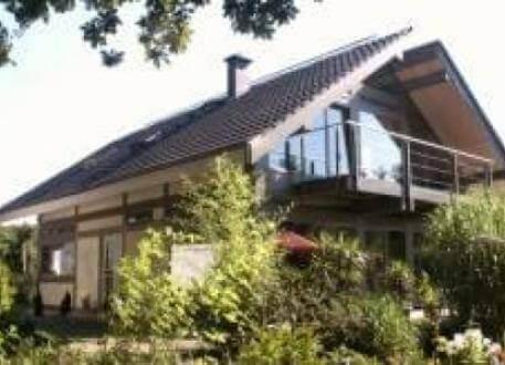 Einfamilienhaus FRH 11x9-F