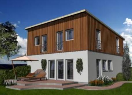 Landhaus FUTURA