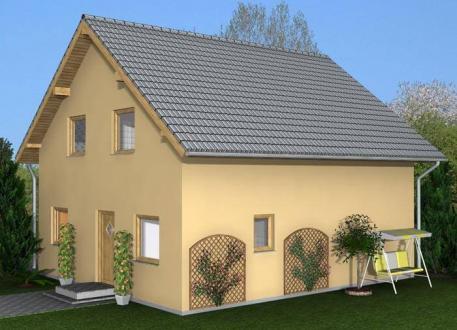 bis euro bis 250 m fertighaus. Black Bedroom Furniture Sets. Home Design Ideas