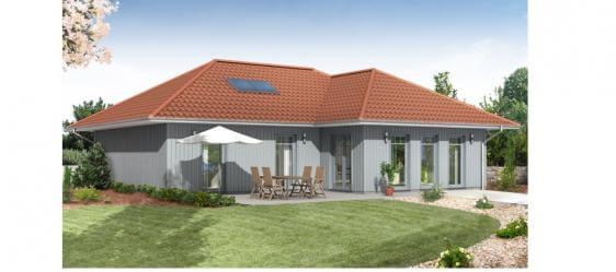 family124 schwede bungalow. Black Bedroom Furniture Sets. Home Design Ideas