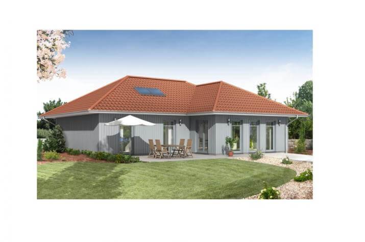 family124 schwede bungalow holminghaus gmbh. Black Bedroom Furniture Sets. Home Design Ideas