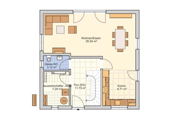 Florenz: Für Liebhaber guten Designs  - Erdgeschoss