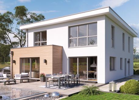 über 400.000 € Freiburg - Ein Aushängeschild für den Bauhaus-Stil