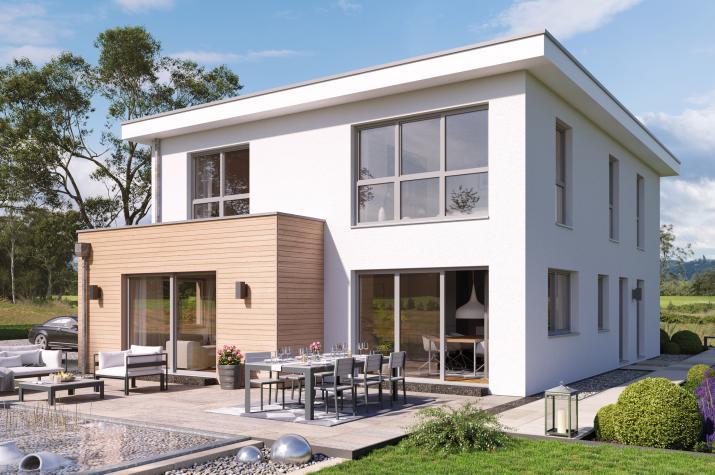 Freiburg - Ein Aushängeschild für den Bauhaus-Stil -