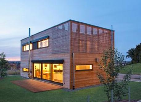 Einfamilienhaus Frey