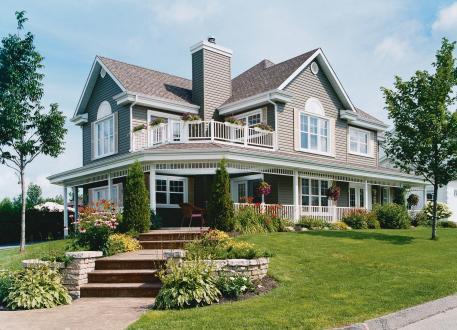 Landhaus GREY