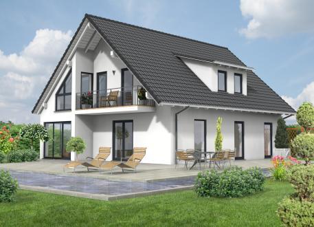Einfamilienhaus GSH SD 150 V66 EFH