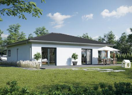 Einfamilienhaus Goethestraße 111 WD