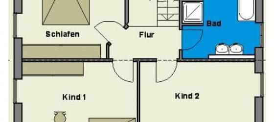 haus erding unser familienhaus klares praktisches konzept www bau. Black Bedroom Furniture Sets. Home Design Ideas