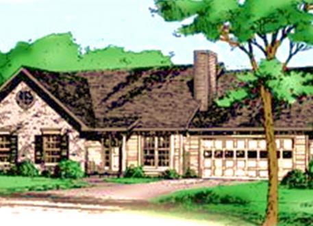 Landhaus HENRY