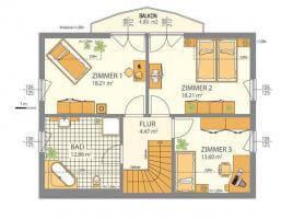 Hanlo Haus - Living 149 - Aktionshaus