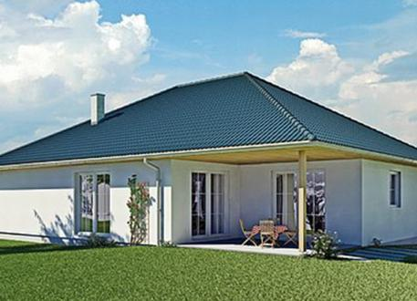 bis 300.000 € Haus 140