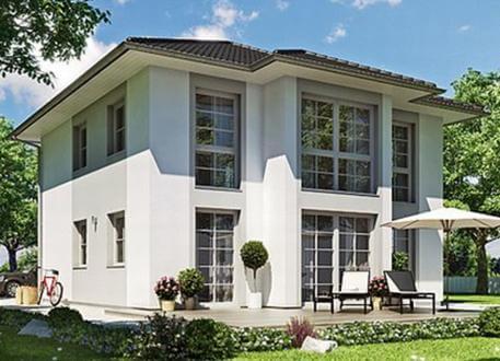 Einfamilienhaus Haus 200