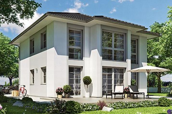 Haus 200 -