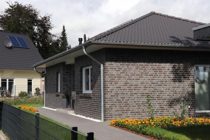 Haus Aurich - Haus AURICH Eingang