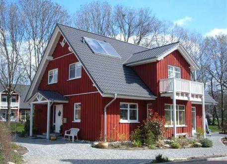 einfamilienhaus bauen 30 angebote mit grundrissen und baukosten seite 13. Black Bedroom Furniture Sets. Home Design Ideas
