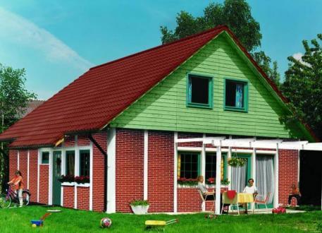 bis 50.000 € Haus Bornholm