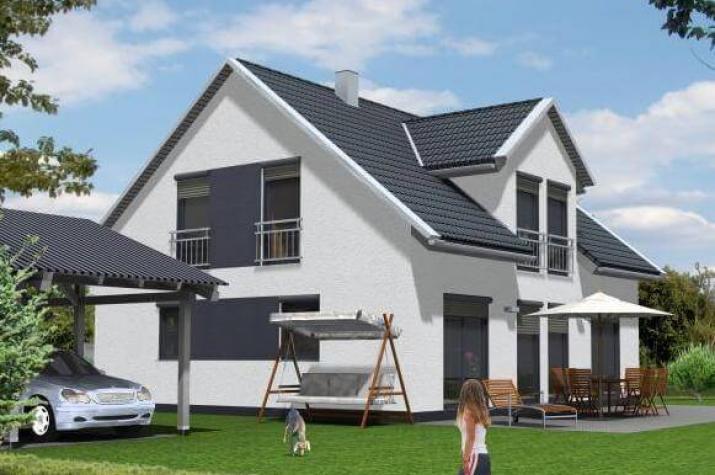 Haus Finn 149 - vorschau