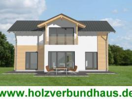 Haus Freising NEU von Holzverbundhaus zeitgemäßes Wohnen